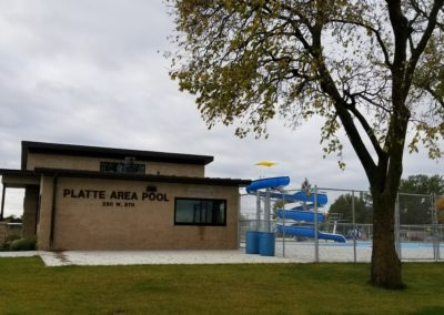 Platte Municipal Pool